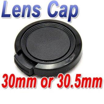 30mm & 30.5mm Front Lens Cap for Camera LENS & Fiters -intl
