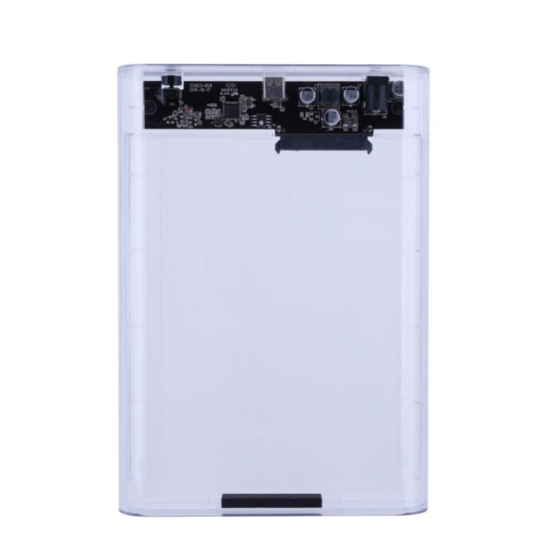 Bảng giá 3.5inch Type-C USB 3.0 SATA External HDD Hard Drive Enclosure Case for PC - intl Phong Vũ