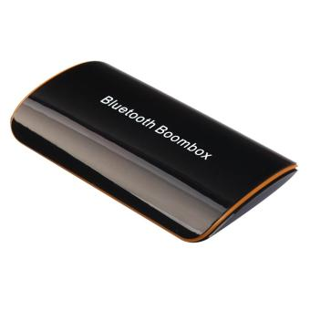 3.5mm Bluetooth 4.1 audio receiver black - intl
