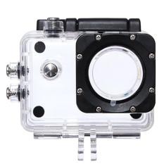 Làm thế nào mua 60M Waterproof Dive Camera Housing Case Protective Cover forSJ4000SJCAM – intl