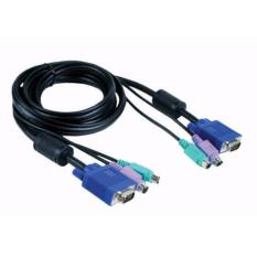 So Sánh Giá All-In-One KVM Cable D-Link DKVM-403