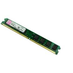 Bảng Báo Giá AM PC Kingston DDR2 2GB bus 800 Mhz (Xanh Lá)