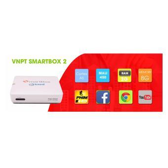 Android Tivi Smartbox VNPT 2 + Chuột không dây