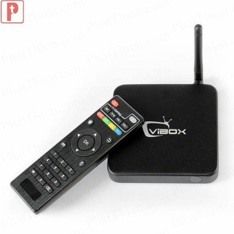 ANDROID TV BOX Android TV Box Vibox V5 Pro-PT44