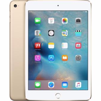 Apple iPad Mini 4 32GB 4G (Vàng) – Hàng nhập khẩu  – tốt nhất 10.203.000 đ