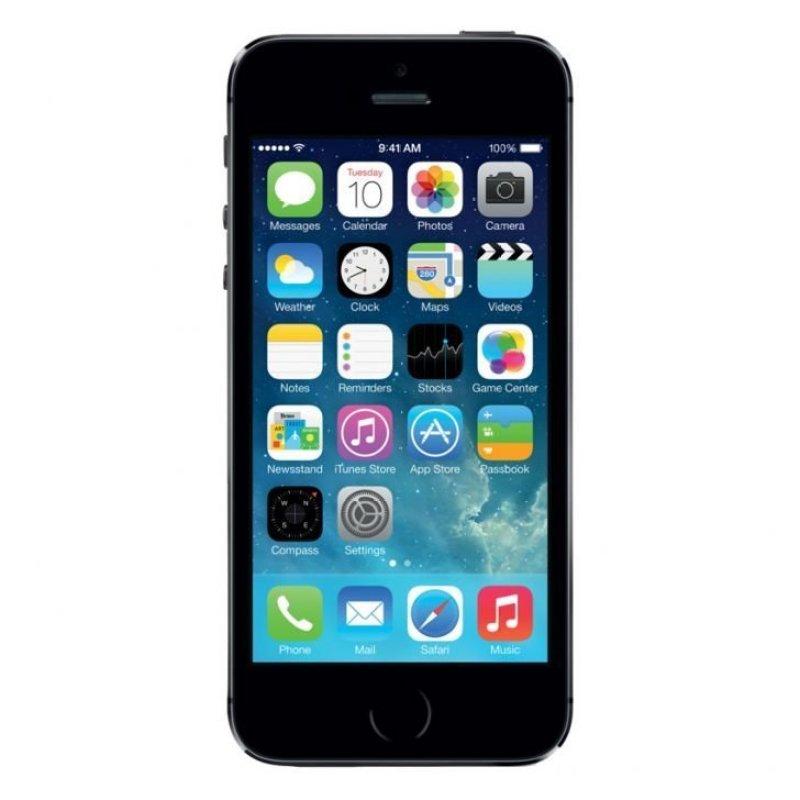 Apple iPhone 5S 16GB (Xám)