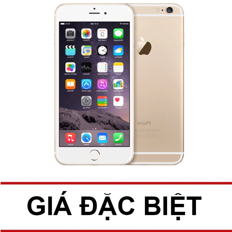Apple iPhone 6 32GB (Vàng) - Hãng Phân phối chính thức