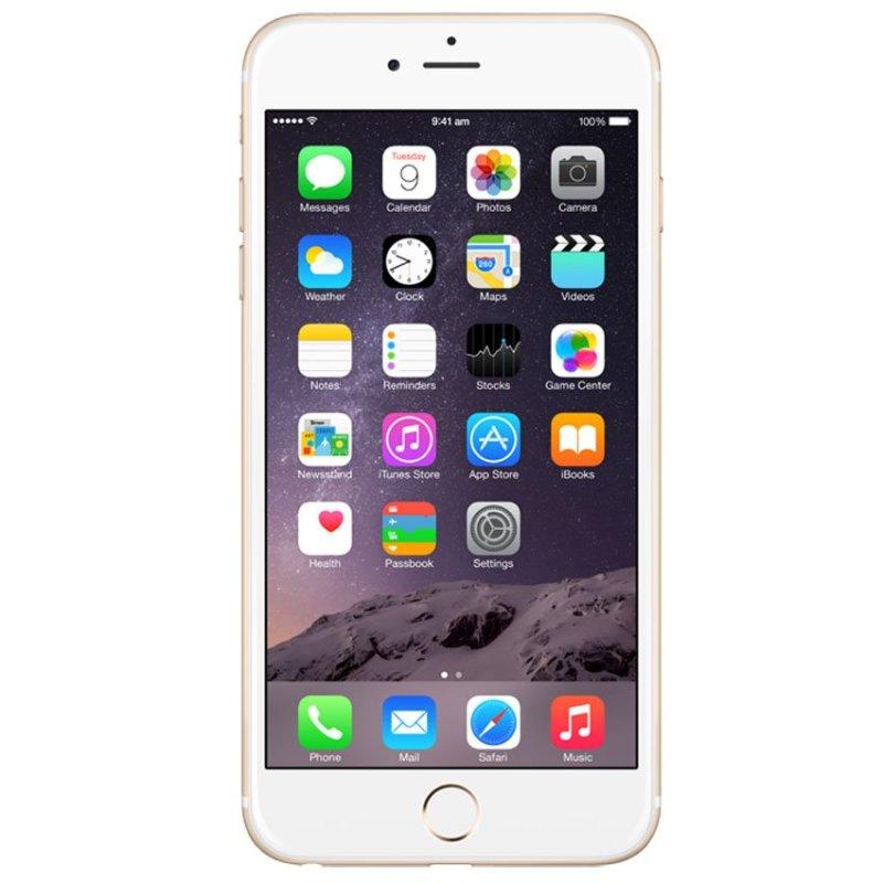 Apple iPhone 6 Plus 64G (Vàng) - Hàng chính hãng