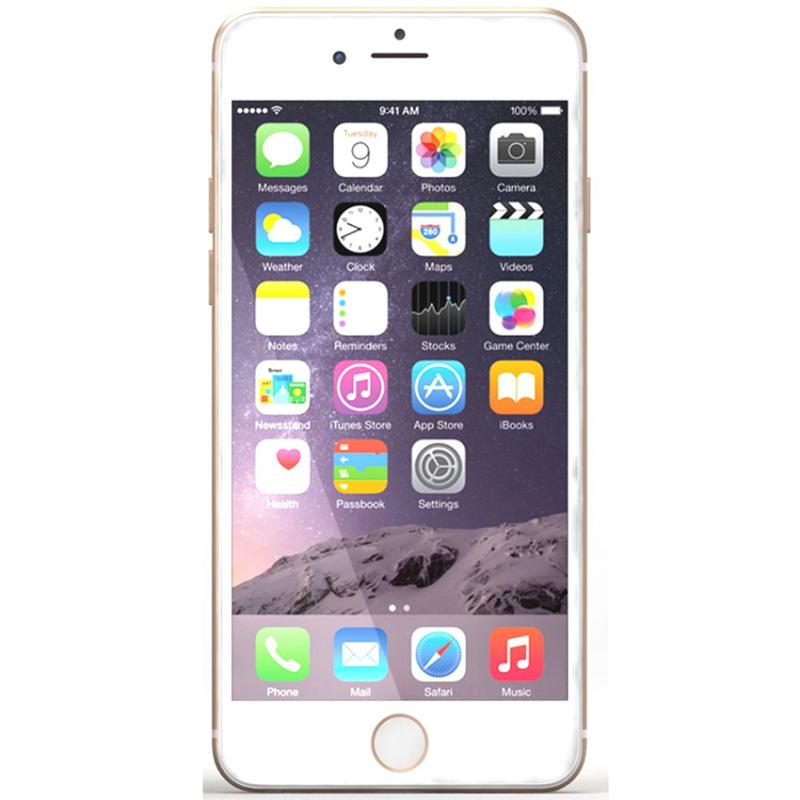 Apple iPhone 6S Plus 16GB (Vàng) - Hàng Phân Phối Chính Thức