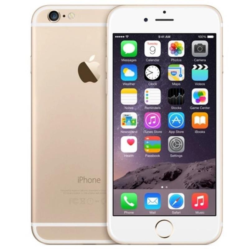 Apple iPhone 6S Plus 64GB (Vàng) - Hàng nhập khẩu