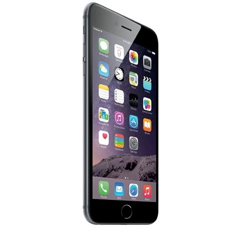Apple iPhone 6S Plus 64GB (Xám) - Hàng nhập khẩu