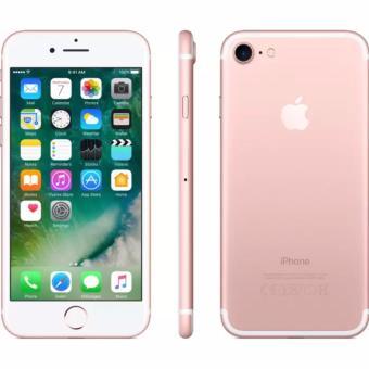 Apple iPhone 7 256GB Hồng - Hàng nhập khẩu + miếng dán cường lực + ốp lưng