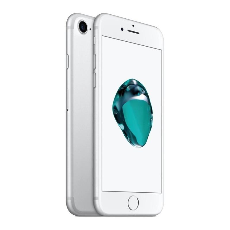 Apple iPhone 7 32GB (Bạc) - Hãng Phân phối chính thức
