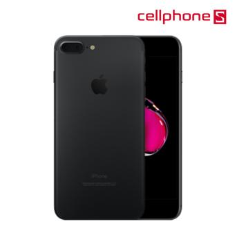 Apple iPhone 7 Plus 128Gb (Đen nhám) - Hãng phân phối chính thức