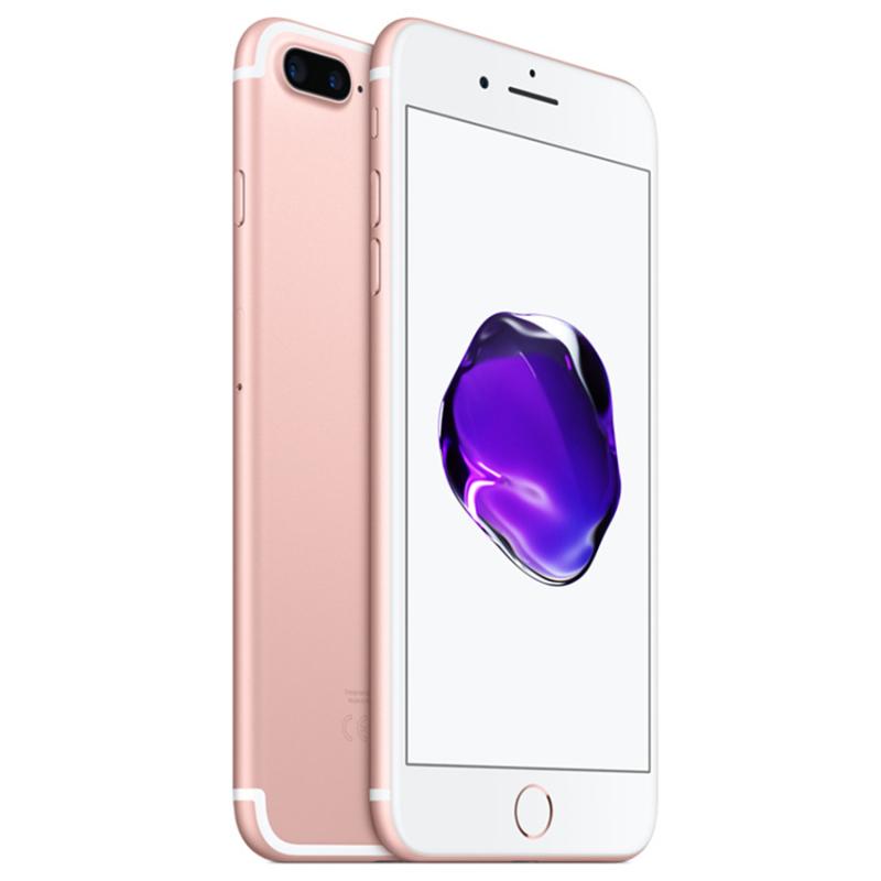 Apple iPhone 7 Plus 128GB (Vàng hồng) - Hãng Phân phối chính thức