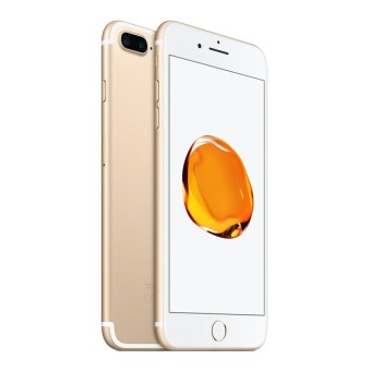 Apple iPhone 7 Plus 256GB (Vàng)  - Hàng nhập khẩu