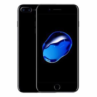 Apple iPhone 7 Plus 32GB Black - Hàng nhập khẩu + miếng dán cường lực + ốp lưng