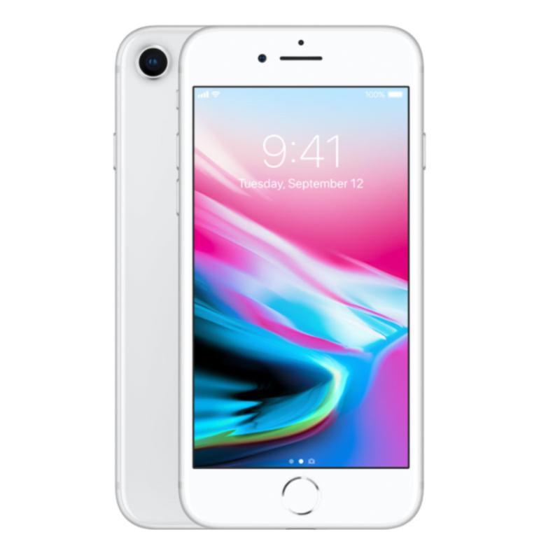 Apple iPhone 8 256GB (Bạc) - Hàng nhập khẩu