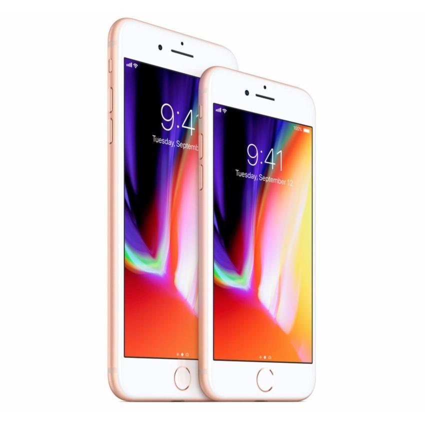 Apple iPhone 8 64GB (Xám) - Hàng nhập khẩu