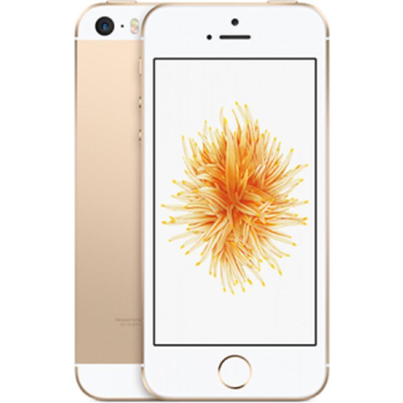 APPLE IPHONE SE 16GB (VÀNG) - Hàng nhập khẩu