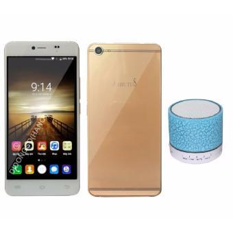 Nơi nào bán Arbutus Ar Mini Rom 16G ( Vàng ) + Loa Bluetooth – Hàng Nhập Khẩu