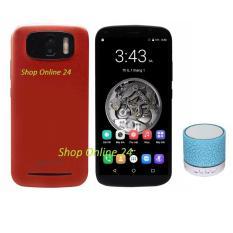 Ở đâu bán Arbutus Max X3 16Gb Ram 2Gb (Đỏ Sẫm) + Loa Bluetooth – Hàng nhập khẩu
