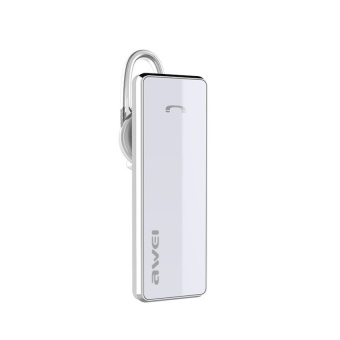 Awei A850BL Low Price Noise Reduction Bluetooth Mono Headset(White) - intl - 8413873 , OE680ELAA8YDX1VNAMZ-17594409 , 224_OE680ELAA8YDX1VNAMZ-17594409 , 769500 , Awei-A850BL-Low-Price-Noise-Reduction-Bluetooth-Mono-HeadsetWhite-intl-224_OE680ELAA8YDX1VNAMZ-17594409 , lazada.vn , Awei A850BL Low Price Noise Reduction Bluetooth