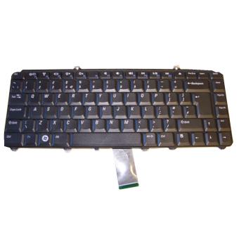 Bàn phím Laptop Dell Mini 9, Inspiron 910 - Hàng nhập khẩu