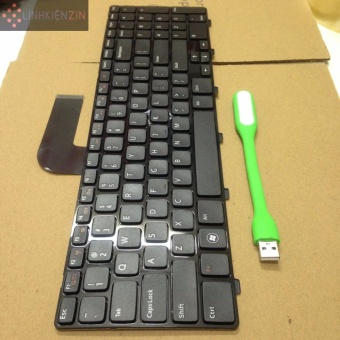 Bàn phím Laptop Dell N5110 5110 Tặng đèn LED USB - 8407687 , OE680ELAA6YK6FVNAMZ-12773535 , 224_OE680ELAA6YK6FVNAMZ-12773535 , 199000 , Ban-phim-Laptop-Dell-N5110-5110-Tang-den-LED-USB-224_OE680ELAA6YK6FVNAMZ-12773535 , lazada.vn , Bàn phím Laptop Dell N5110 5110 Tặng đèn LED USB