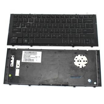 Bàn phím laptop HP 500 510 520 530 (Đen) - Hàng nhập khẩu