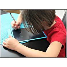 Đánh Giá Bảng viết vẽ điện tử không bụi 8.5 inch