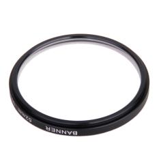 BANNER 52mm UV Protection Lens Filter for Sony Digital Video Camera - Intl
