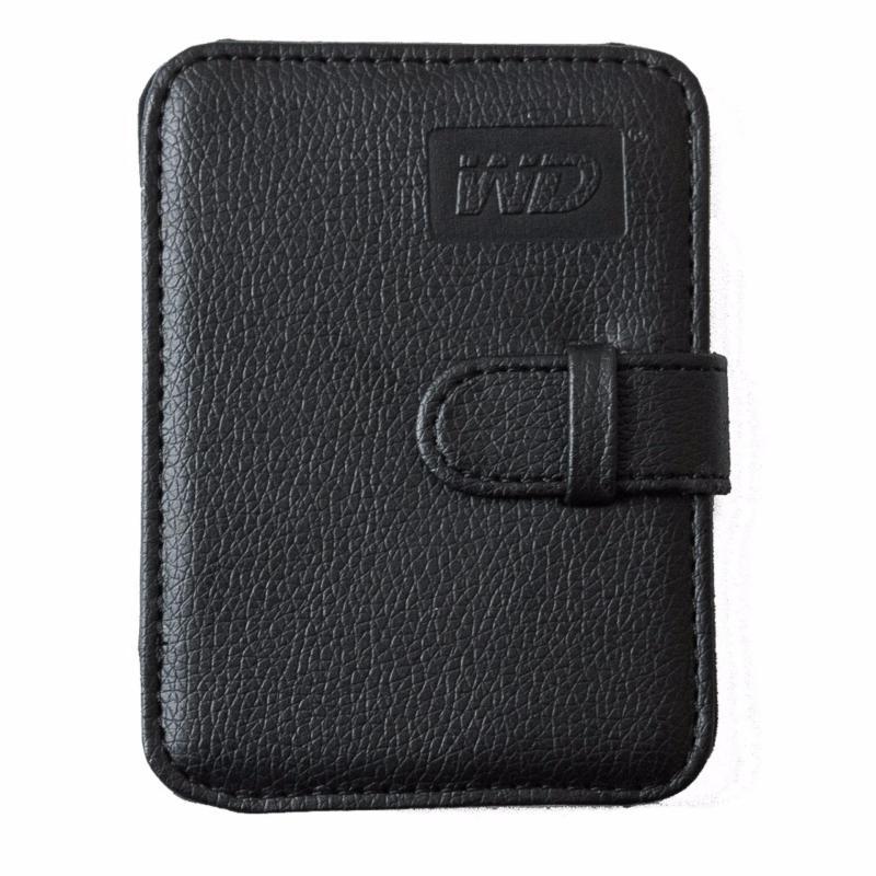 Bảng giá Bao da WD bảo vệ ổ cứng Phong Vũ