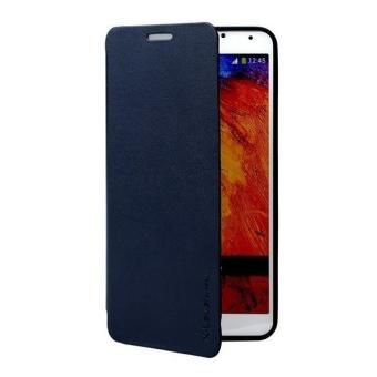 Bao da X-level FIBCOLOR cho Samsung Galaxy Note 4 (Xanh than) - 8842822 , XL606ELAA515ZZVNAMZ-9273965 , 224_XL606ELAA515ZZVNAMZ-9273965 , 300000 , Bao-da-X-level-FIBCOLOR-cho-Samsung-Galaxy-Note-4-Xanh-than-224_XL606ELAA515ZZVNAMZ-9273965 , lazada.vn , Bao da X-level FIBCOLOR cho Samsung Galaxy Note 4 (Xanh than)