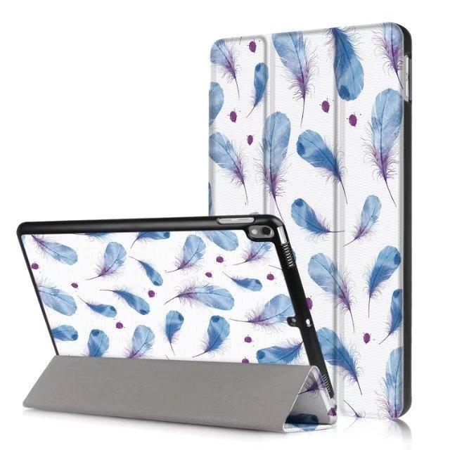 Hình ảnh Bao Giả Da Gập Được Dành Cho iPad Pro Mới 10.5 inch - quốc tế
