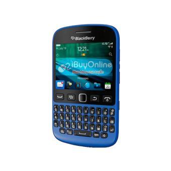 BlackBerry Curve 9720 Xanh - Hàng Nhập Khẩu