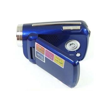 """Blue Mini Kids DV Camcorder 12M(Max) 4xZoom 1.8"""" LCDDigitalVideoCamera - intl - 8408798 , OE680ELAA7AFL3VNAMZ-13468036 , 224_OE680ELAA7AFL3VNAMZ-13468036 , 996660 , Blue-Mini-Kids-DV-Camcorder-12MMax-4xZoom-1.8-LCDDigitalVideoCamera-intl-224_OE680ELAA7AFL3VNAMZ-13468036 , lazada.vn , Blue Mini Kids DV Camcorder 12M(Max) 4xZoom 1"""