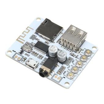 N i b n Bluetooth Audio Receiver Module USB TF SD Card Decoding Board Preamp .