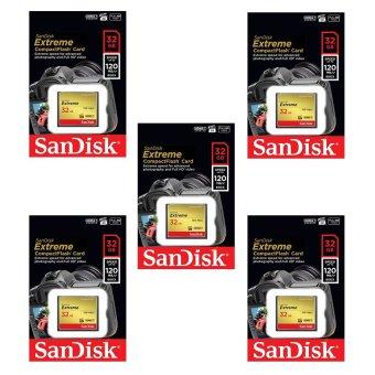 Bộ 5 thẻ nhớ CF Sandisk Extreme 32GB 800X 120MB/s (Vàng đồng) - 8724678 , SA939ELAA1FUXJVNAMZ-2289031 , 224_SA939ELAA1FUXJVNAMZ-2289031 , 7000000 , Bo-5-the-nho-CF-Sandisk-Extreme-32GB-800X-120MB-s-Vang-dong-224_SA939ELAA1FUXJVNAMZ-2289031 , lazada.vn , Bộ 5 thẻ nhớ CF Sandisk Extreme 32GB 800X 120MB/s (Vàng đồng
