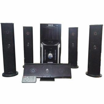 Bộ giàn âm thanh cao cấp 5.1 EECO