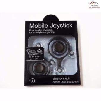 Bộ Joystick mini hỗ trợ chơi game trên smartphone