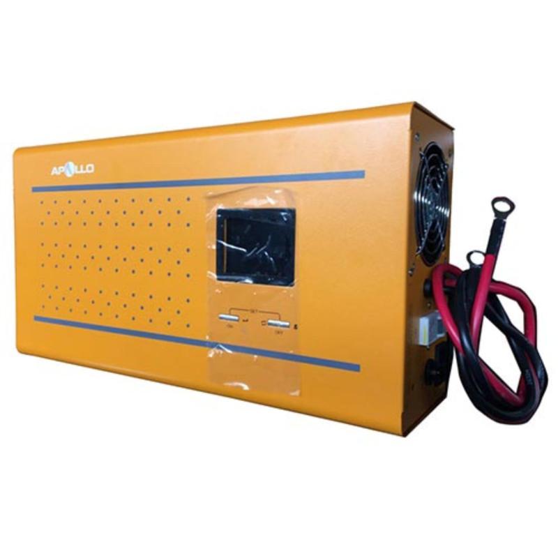 Bảng giá Bộ kích điện gia đình Inverter APOLLO KC1000 (Vàng) Phong Vũ