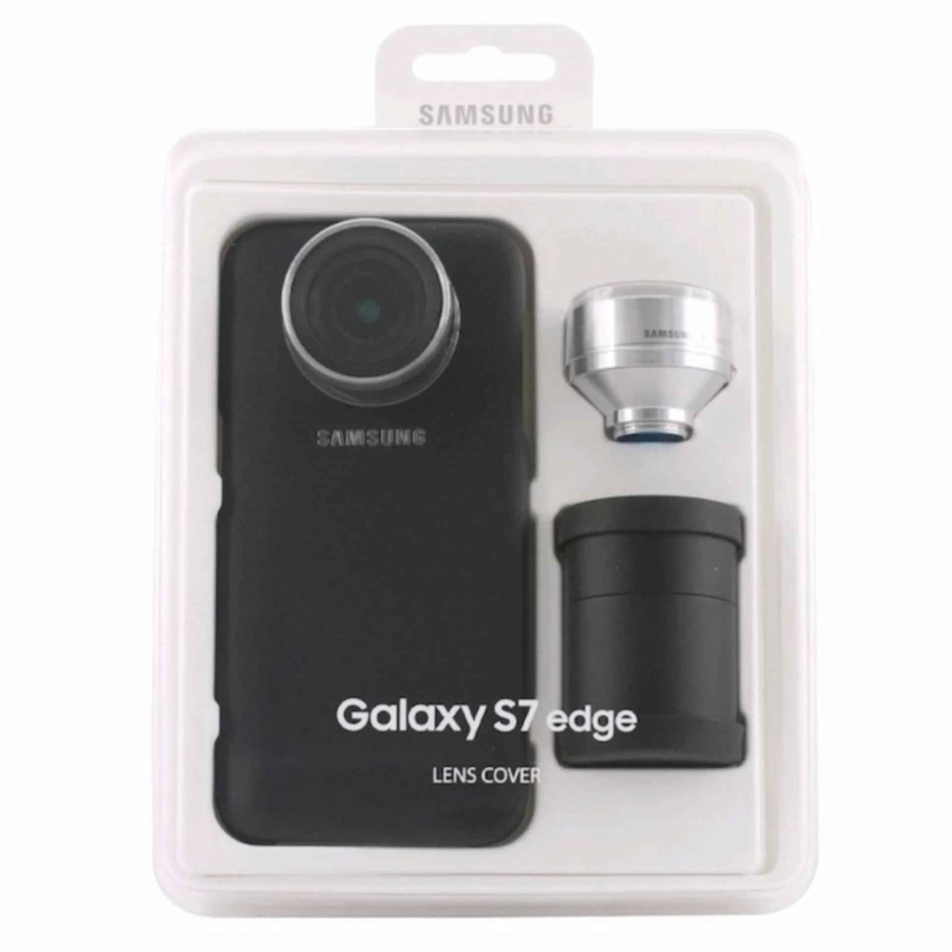 ... Bộ Lens Cover Galaxy S7 Edge ...