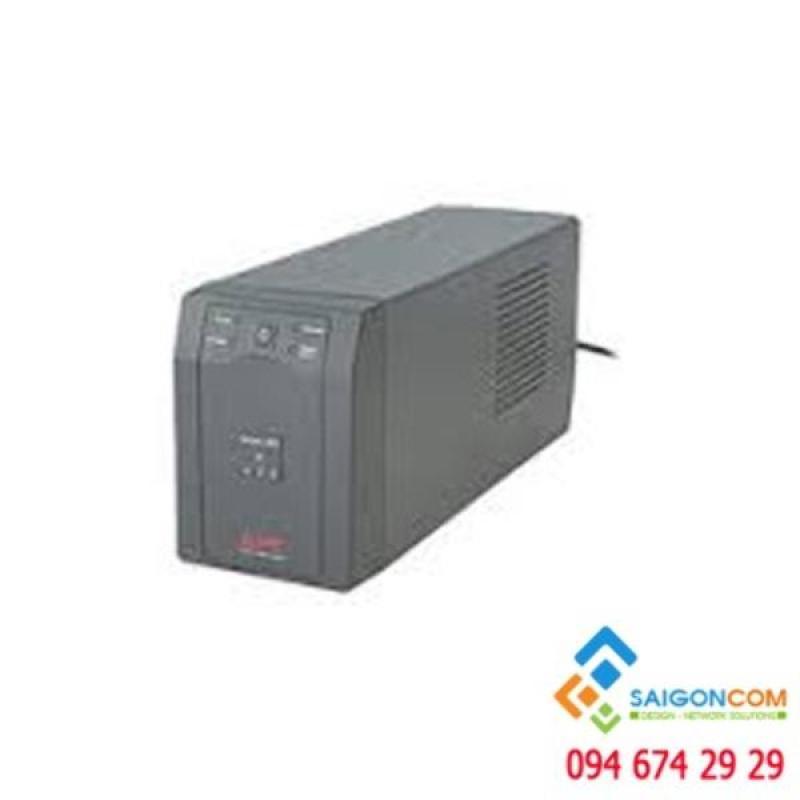 Bảng giá Bộ lưu điện dự phòng UPS Phong Vũ