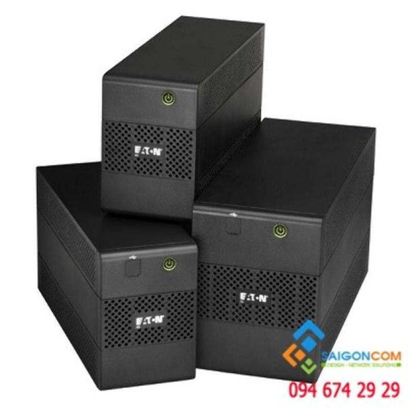 Bảng giá Bộ lưu điện EATON 5E500i Phong Vũ