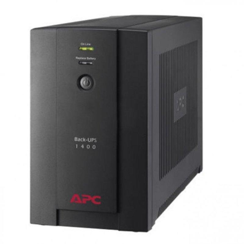 Bảng giá Bộ Lưu Điện UPS APC BX1400U-MS 1400VA (Đen) Phong Vũ