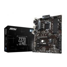 Bo mạch chủ MSI Z370 – A PRO