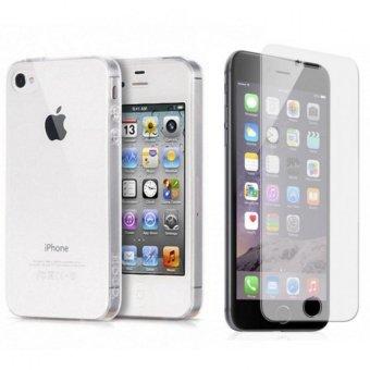 Bộ ốp lưng silicon và kính cường lực dành cho iPhone 4 4S - 8289583 , NO007ELAA31OHJVNAMZ-5302192 , 224_NO007ELAA31OHJVNAMZ-5302192 , 47000 , Bo-op-lung-silicon-va-kinh-cuong-luc-danh-cho-iPhone-4-4S-224_NO007ELAA31OHJVNAMZ-5302192 , lazada.vn , Bộ ốp lưng silicon và kính cường lực dành cho iPhone 4 4S