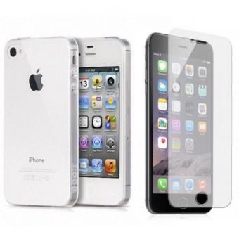 Bộ ốp lưng silicon và kính cường lực dành cho iPhone 4 4S - 10265037 , NO007ELAA4WULEVNAMZ-9052556 , 224_NO007ELAA4WULEVNAMZ-9052556 , 47000 , Bo-op-lung-silicon-va-kinh-cuong-luc-danh-cho-iPhone-4-4S-224_NO007ELAA4WULEVNAMZ-9052556 , lazada.vn , Bộ ốp lưng silicon và kính cường lực dành cho iPhone 4 4S