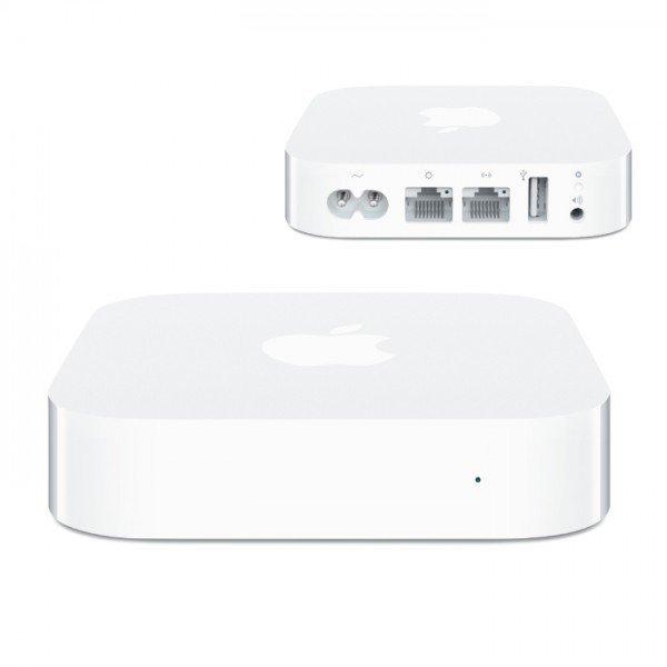 Bộ phát Wifi Apple Airport Express 2012 (Trắng)
